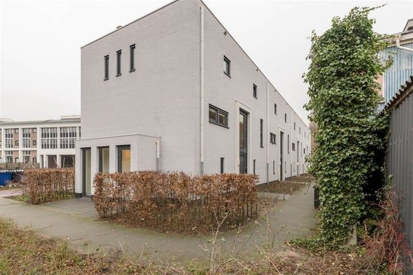 Zuivelpad, Hilversum