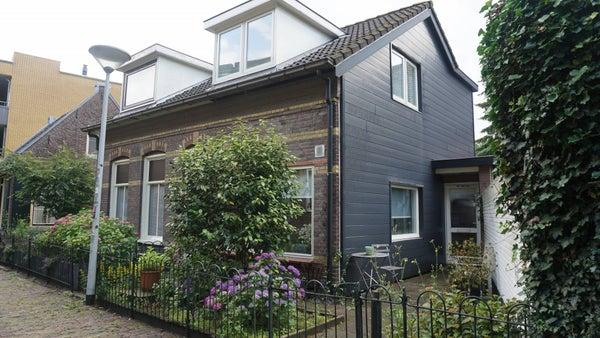 Smidsteeg, Hilversum