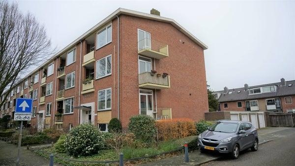 Beverlaan, Hilversum