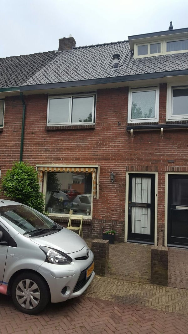 Van Leeuwenhoekstraat