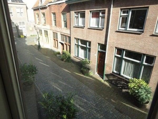Beschuitsteeg, Leiden