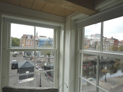 Hartesteeg, Leiden