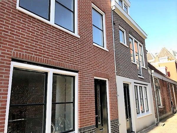 Schoolsteeg, Leiden