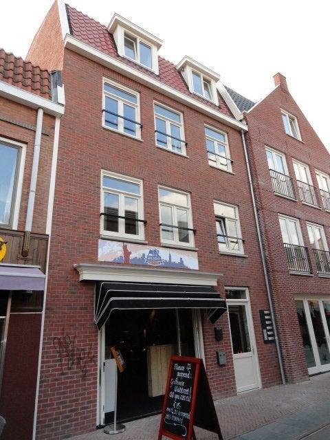 Walstraat