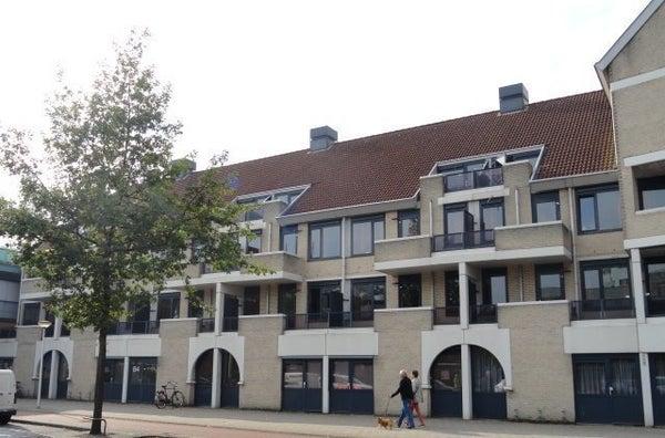 Haaksbergerstraat