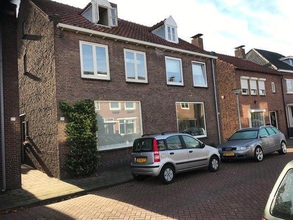 Preangerstraat