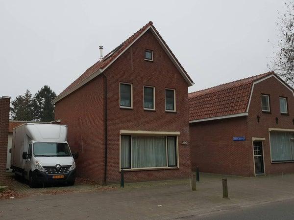 Lage Bothofstraat