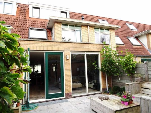 Lydie Platestraat