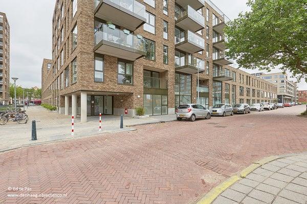 Zamenhofstraat, The Hague