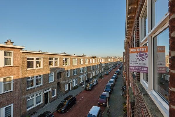 Usselincxstraat