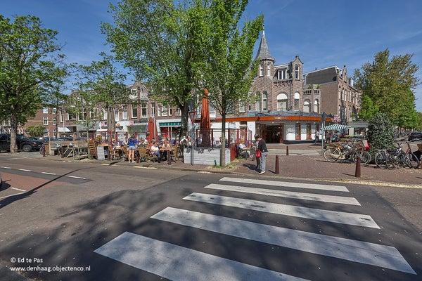 Nicolaistraat