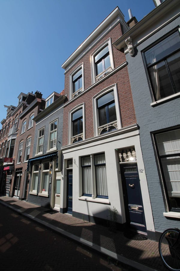 Spekstraat