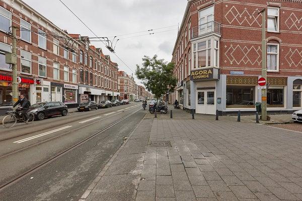 Kepplerstraat