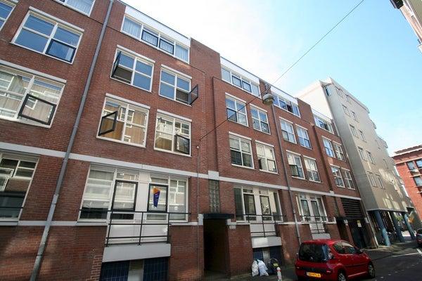 Pieterstraat, The Hague