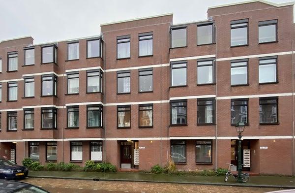 Galvanistraat, The Hague