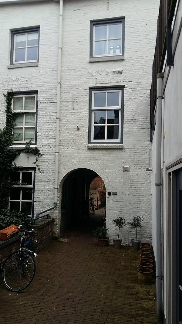 Sint Jorisstraat, 's-Hertogenbosch