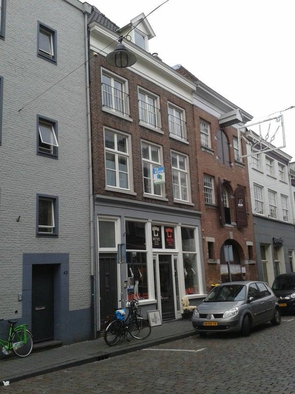 Kruisstraat, 's-Hertogenbosch