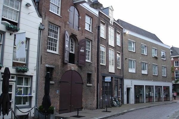 Karrenstraat, 's-Hertogenbosch