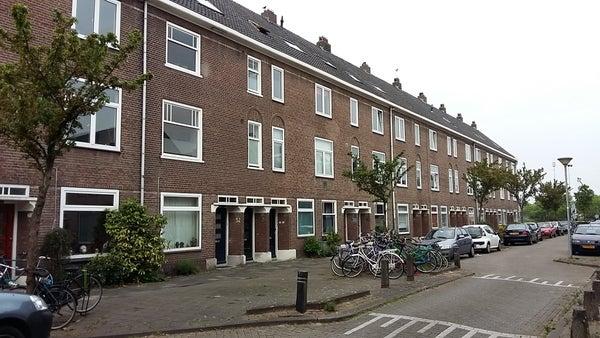 Kalverstraat, 's-Hertogenbosch