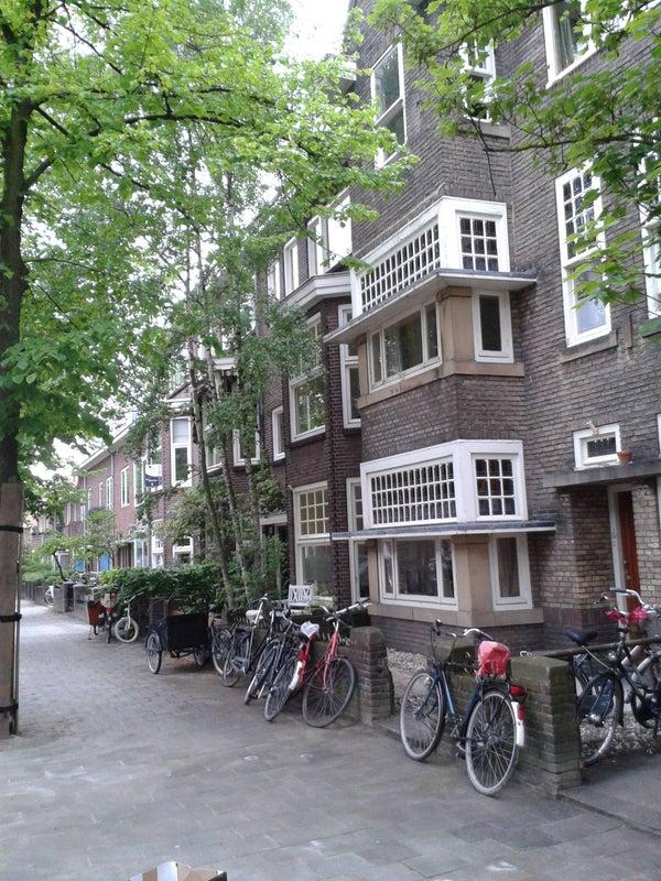 Van Noremborghstraat, 's-Hertogenbosch