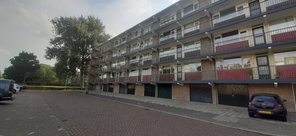 van Reysstraat, 's-Hertogenbosch