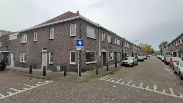 Van Mierisstraat, Tilburg