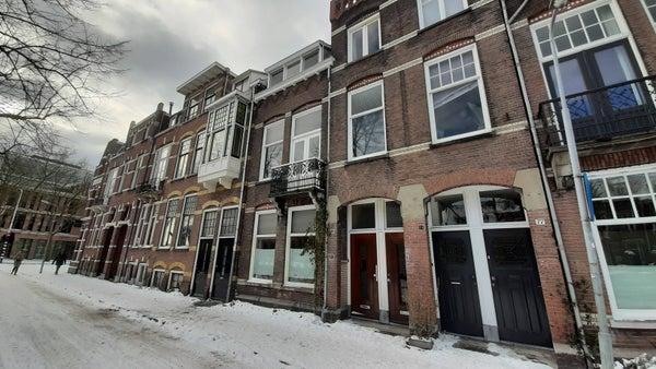 Koningsweg, 's-Hertogenbosch