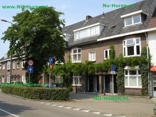 Maastrichtseweg, 's-Hertogenbosch