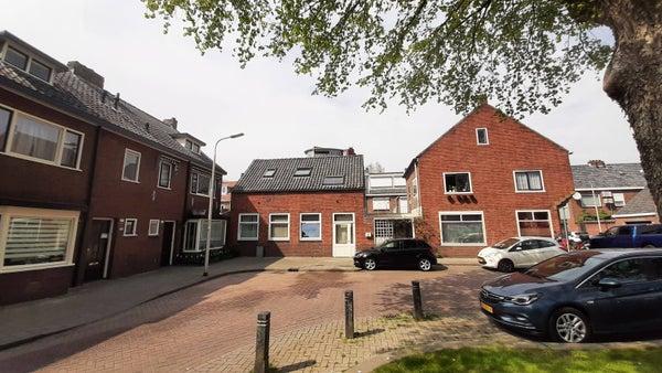 Arke Nostraat, Tilburg