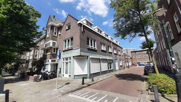 Van der Venstraat, 's-Hertogenbosch
