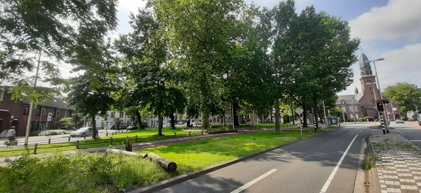 Korvelplein, Tilburg