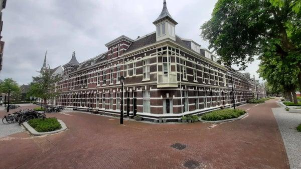 Hertogstraat, 's-Hertogenbosch