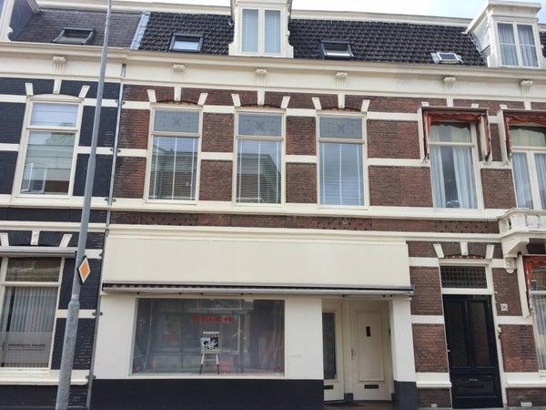 Wagenweg, Haarlem