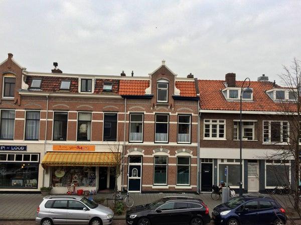 Santpoorterstraat, Haarlem