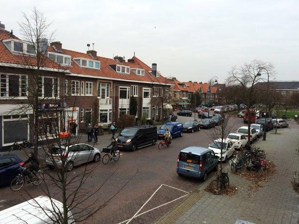 Santpoorterstraat