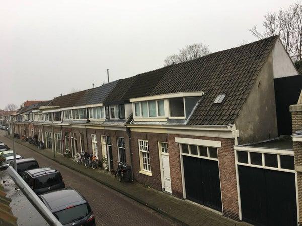 Jan Steenstraat, Haarlem