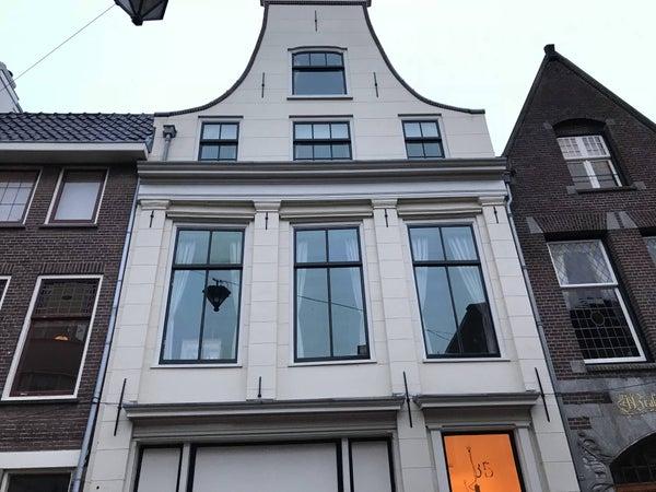 Koningstraat, Haarlem