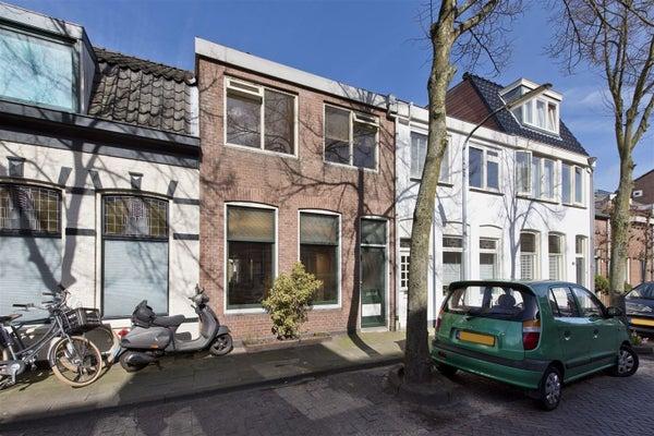 Linschotenstraat, Haarlem