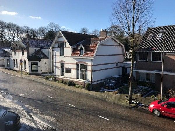 Glipperweg, Heemstede