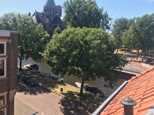 Cruquiusstraat, Haarlem