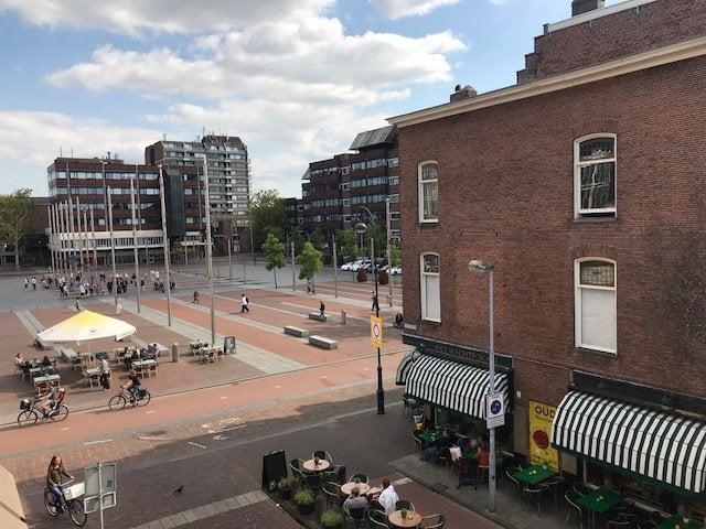 Rozenstraat