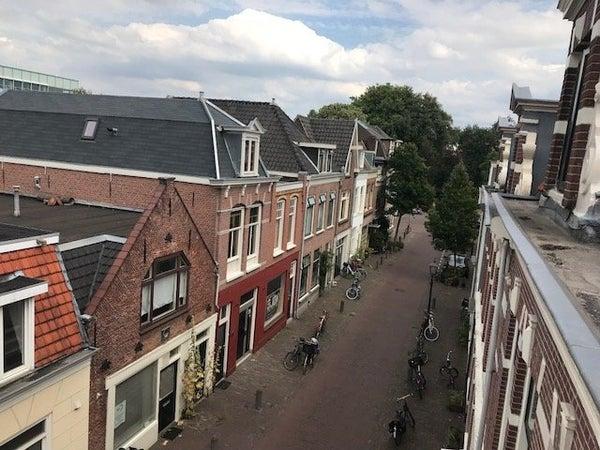 Parkstraat, Haarlem