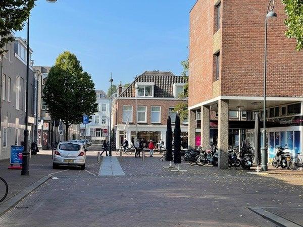 Lange Herenstraat, Haarlem
