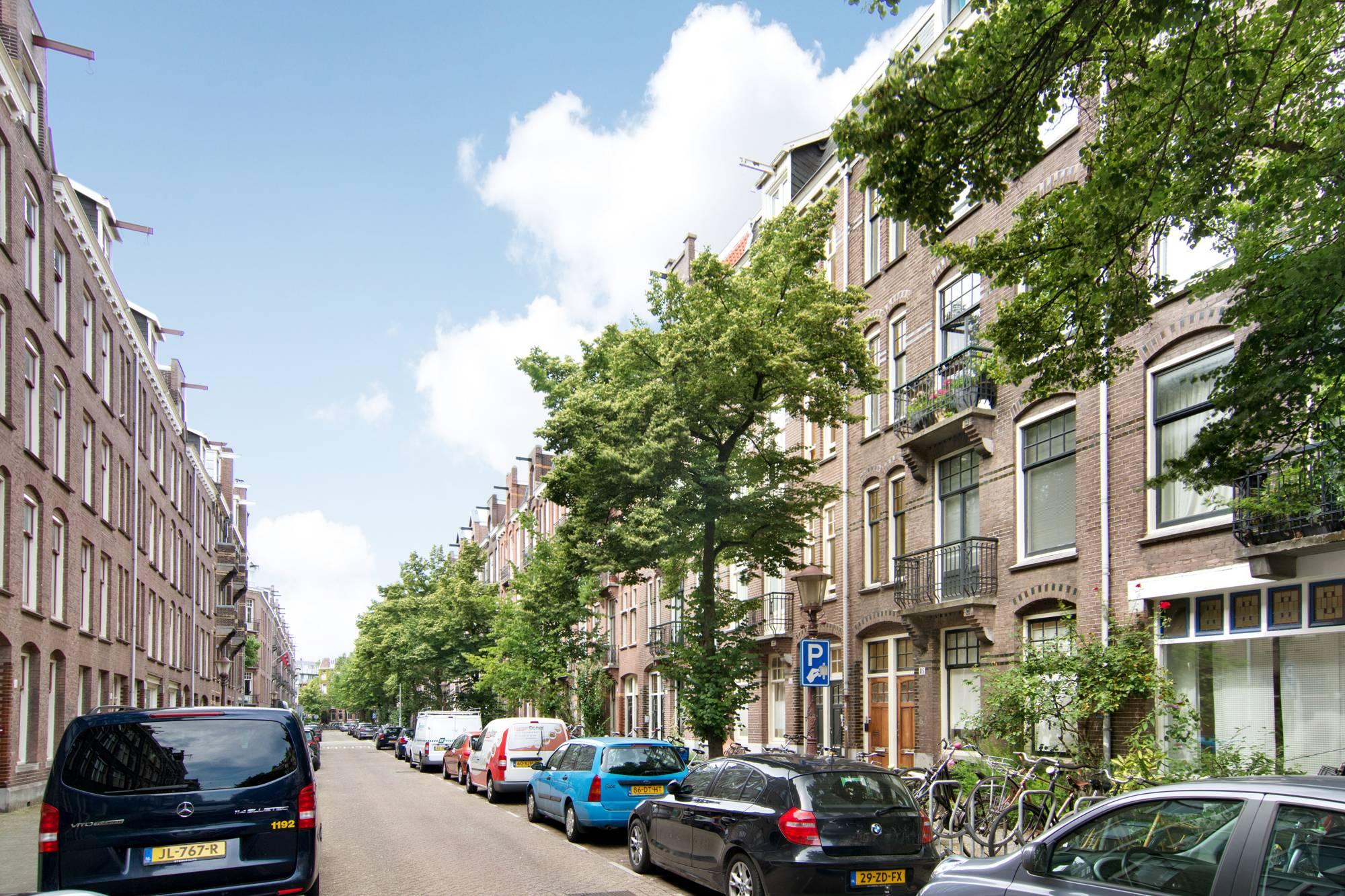 Pieter Aertszstraat