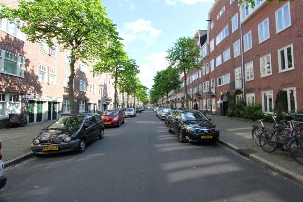 Stolwijkstraat