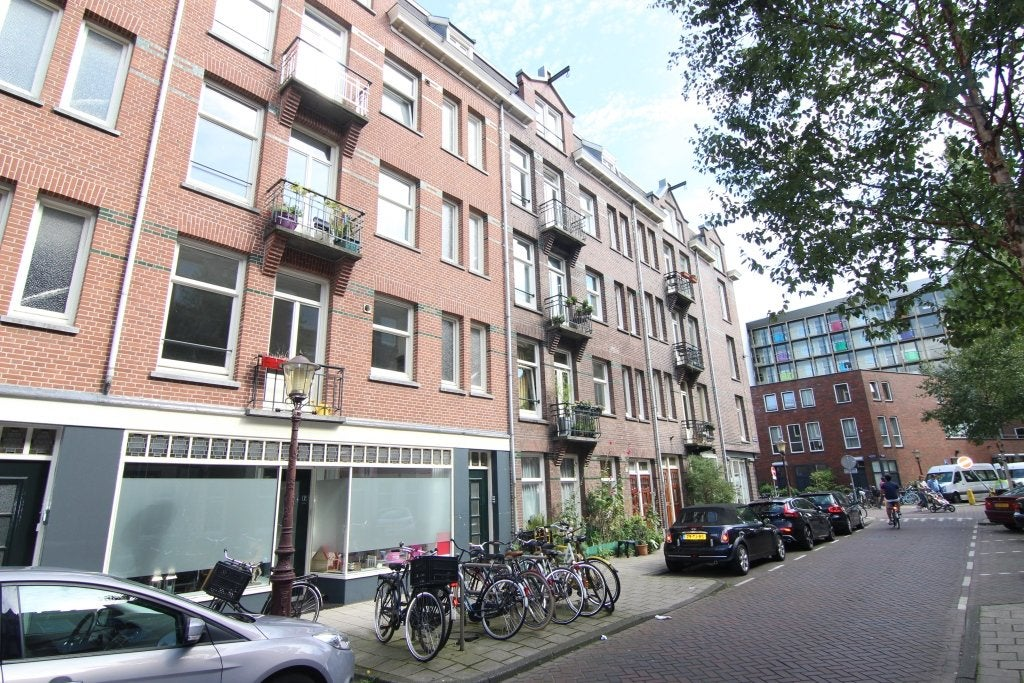 Baarsstraat