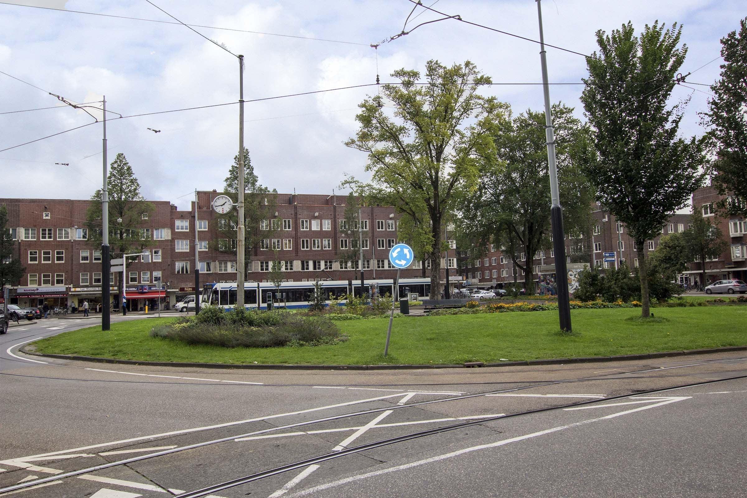 Zeilstraat