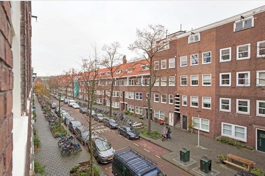 Orteliusstraat