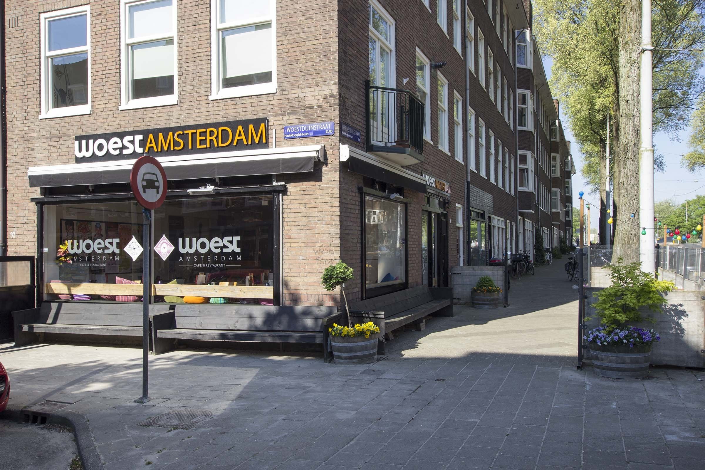 Heemstedestraat