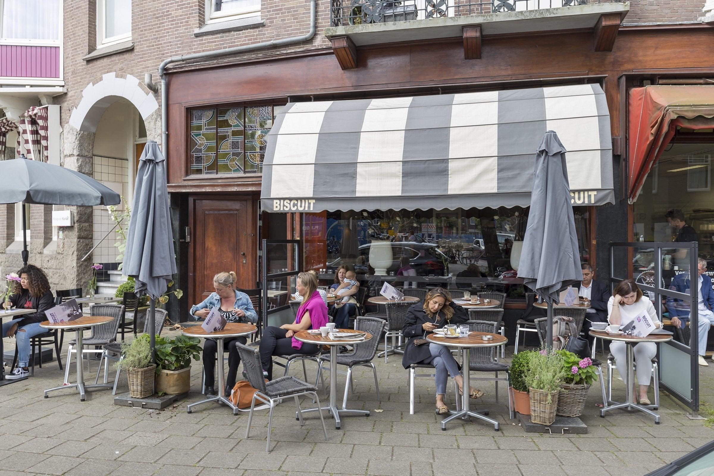 Legmeerstraat